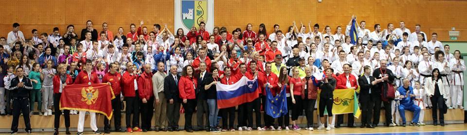 Balkansko prvenstvo - Podlehnik 2014